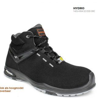 Pezzol Hydro S2 - ESD - SRC - Laag mt. 36-47