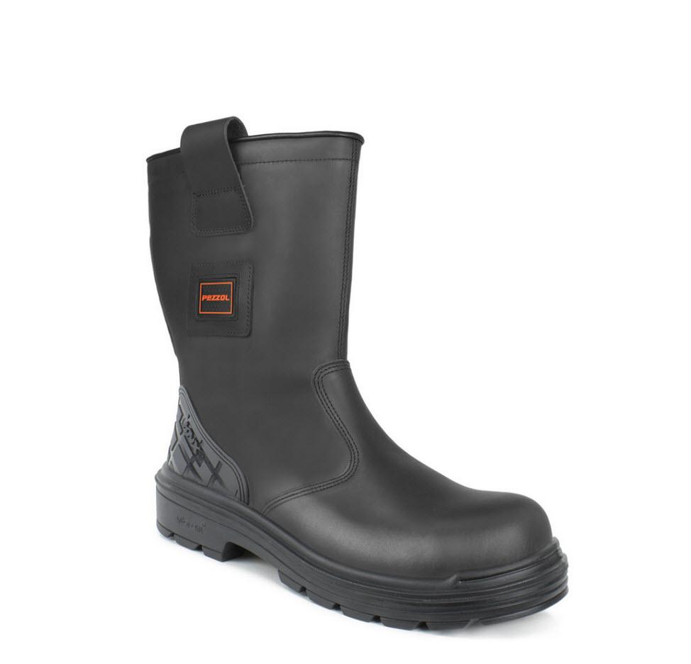 Pezzol Nevada S3 boot - CI - HRO - SRC -mt. 38-46 1