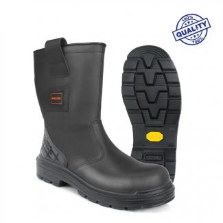 Pezzol Nevada S3 boot - CI - HRO - SRC -mt. 38-46