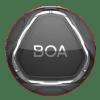 boa knop