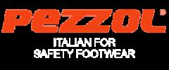 Pezzol_werkschoenen logo2