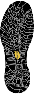 Pezzol PU-RUBBER TYRE